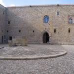 Foto Corte interna di Castello Lagopesole