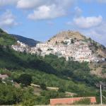 Foto San Fele - Paese
