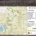 Foto Mappa del sentiero: Sulle piste dei Briganti
