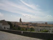 Foto Centro storico di Melfi